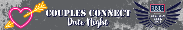 Couples Connect Date Night
